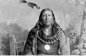 Eagle Chief (Letakos-Lesa) - Pawnee-
