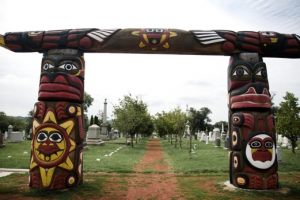 Lummi Nation, Bellingham, Washington