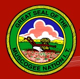 Muscogee (Creek) Seal