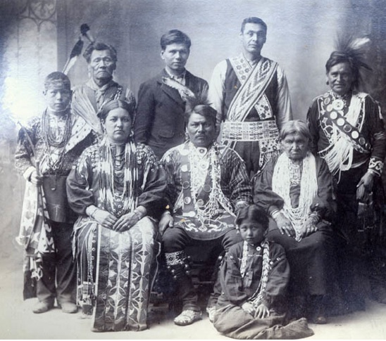 Unique Native American Indian Pictures Winnebago Indian Tribe Women39s Photo