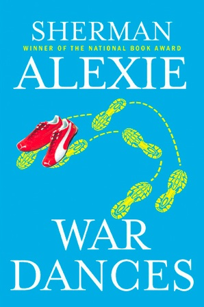 War Dances by Sherman Alexie. Amazon.