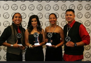 2013 Native Music Awards.