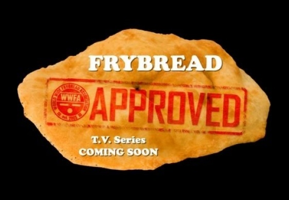Frybread Association TV Web series.