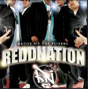 Reddnation. Photo- Aboriginal Artists.