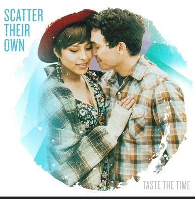 Taste The Time cd By Scatter Their Own. The Heritage Center.