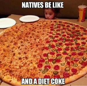 Native Humor. ICTMN