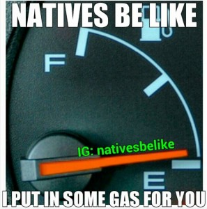 Native Humor-NativesBeLike. ICTMN