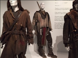 The Revenant - Costume Designer Jacqueline West -