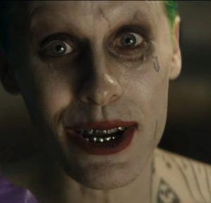 Actor Jared Leto- The Joker