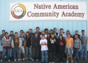 NACA Photo-ICTMN