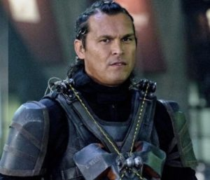 Native Actor Adam Beach as Slipknot