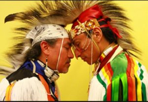Two-Spirit People. Photo-drexel.edu