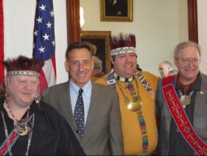 left-to-right-elnu-chief-roger-longtoe-governor-peter-shumlin-nulhegan-chief-don-stevens-fred-wiseman
