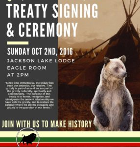 treaty-signing October 2, 2016.