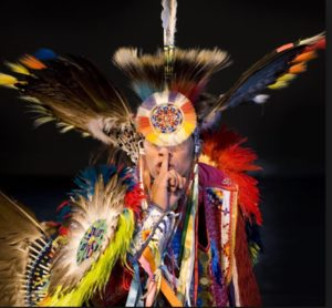 pow-wows-bring-singers, story tellers and secrets culturalbeacon