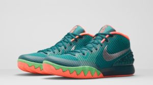 Irving designed shoe for Nike N7 line to honor water 50ee913ed